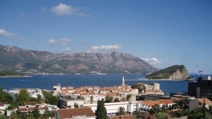 Crnu Goru posetilo 318.000 ruskih turista 1