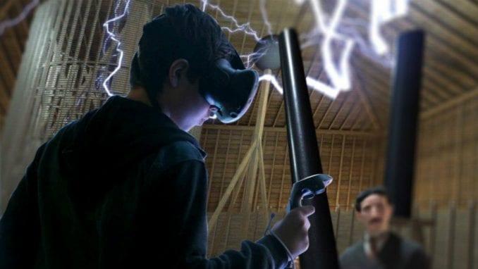 """Doživi Teslu"" otvara Expo 2017 u Astani 1"