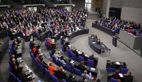 Bundestag odobrio početak pregovora o pristupu EU Severnoj Makedoniji i Albaniji 13