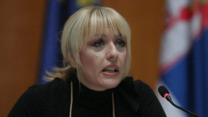 Joksimović sa mladima Hrišćansko-demokratske unije o evrointegracijama 1