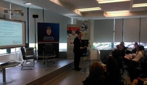 Filipović: Sajber bezbednost jedan od najznačajnijih izazova 7