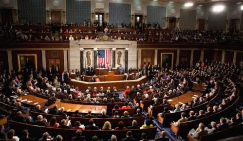 Američki Kongres protiv ublažavanja sankcija Rusiji 1
