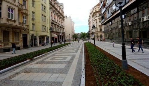 Traže javnu raspravu za širenje pešačke zone 6