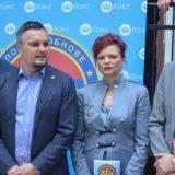 POKS: Obnova Srbije a ne spomenik Miloševiću 12