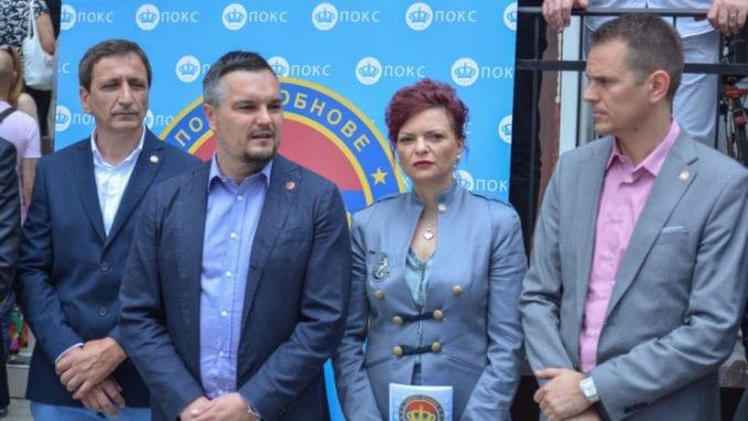 """Lista """"Za kraljevinu Srbiju"""" optužila javne beležnike za opstrukciju 1"""