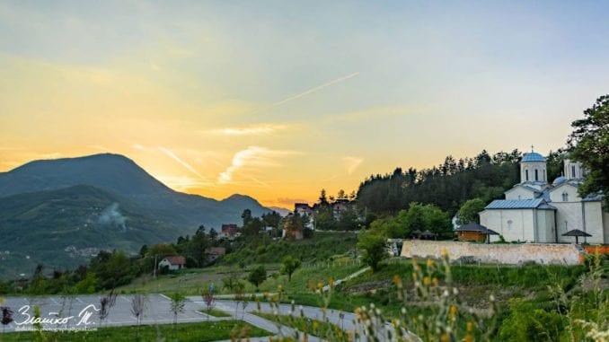 Dani planinara Srbije u Priboju 2