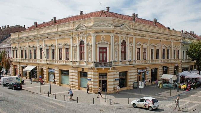 Za lokalne izbore u Šapcu 11 lista 4