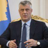 Tači: Srbija izvršila genocid i etničko čišćenje na Kosovu 12