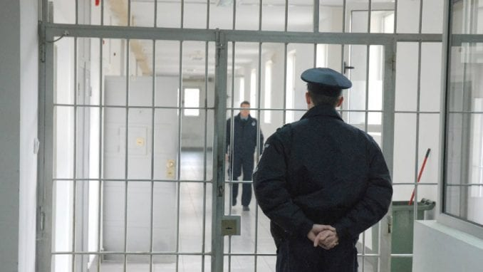Crna Gora: Sinđelić ostaje u pritvoru 2