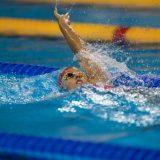 Plivačica Crevar bez plasmana u finale na 400 metara mešovito na OI 10