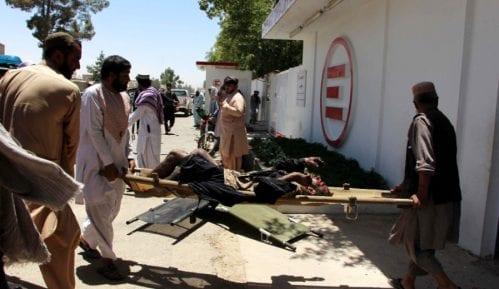 Talibani pred prolećnu ofanzivu: Posao oko džihada nije završen 12