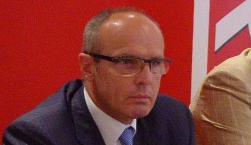 Izricanje presude za pokušaj ubistva Milana Beka 29. novembra 2
