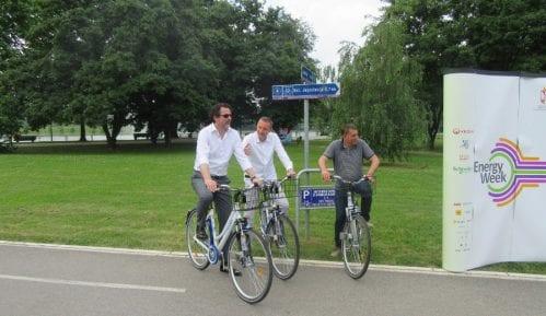 Bicikl program na Adi Ciganliji 6