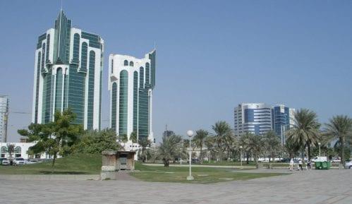 Arapske zemlje uručile listu zahteva Kataru 9