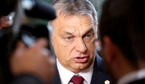 Orban osudio vandalizam na srpskom groblju u opštini Budakalász 10