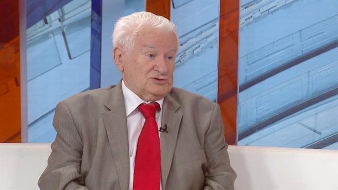 Mićunović: Opozicija koja bojkotuje izbore treba da uradi nešto konkretno 3