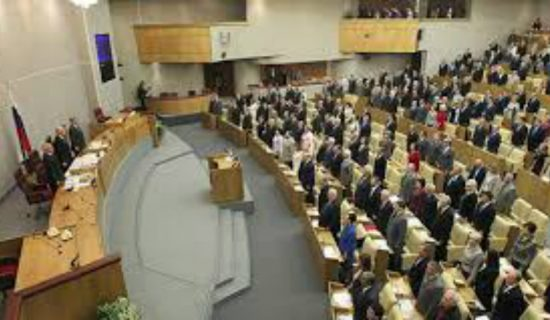 U Rusiji otvorena birališta za trodnevni izborni maraton 13