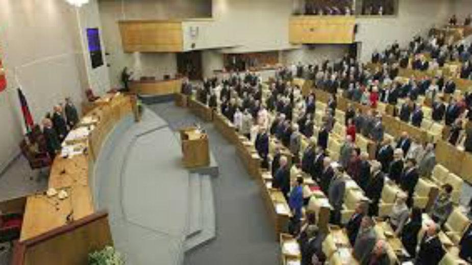 U Rusiji otvorena birališta za trodnevni izborni maraton 1