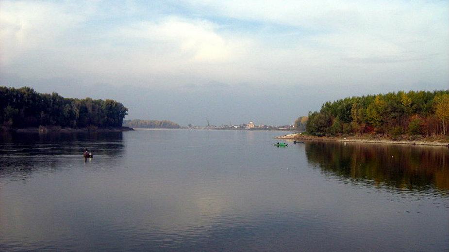 Obeležavanje Dana Dunava 1