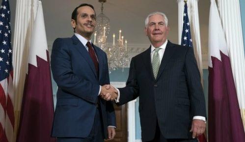 UAE insistira na zatvaranju Al Džazire 7