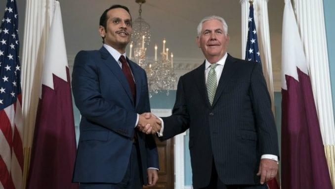 UAE insistira na zatvaranju Al Džazire 1