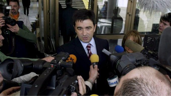 Crna Gora: Protesti za slobodu Medojevića 1