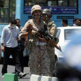 Napad u iranskom parlamentu, ID preuzela odgovornost (VIDEO) 5