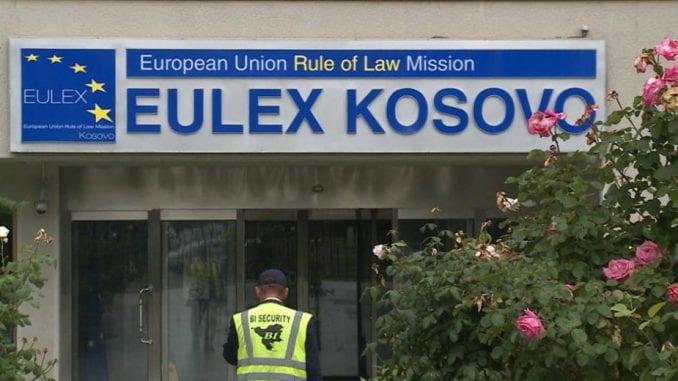 Tači: Produžen mandat Euleksu do 2021. 4