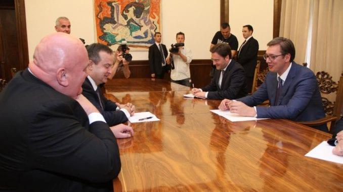 Dačić: Selaković bi bio dobar izbor za ministra spoljnih poslova 1