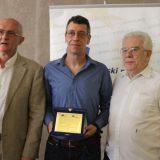 "CINS dobitnik nagrade za ""Doprinos godine Evropi"" 4"