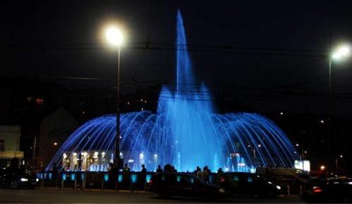 Šta kažu građani o fontani na Slaviji? 15
