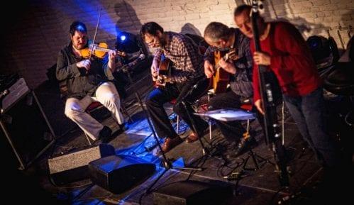Ethno Fusion Fest u Dvorištu beogradske sinagoge 10