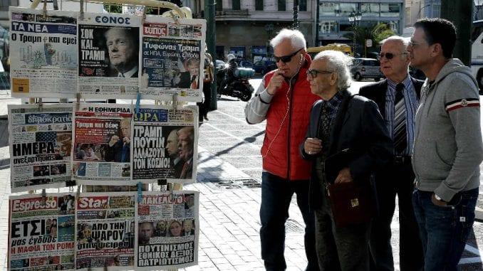 Mediji iz regiona i sveta o srpskoj premijerki 1