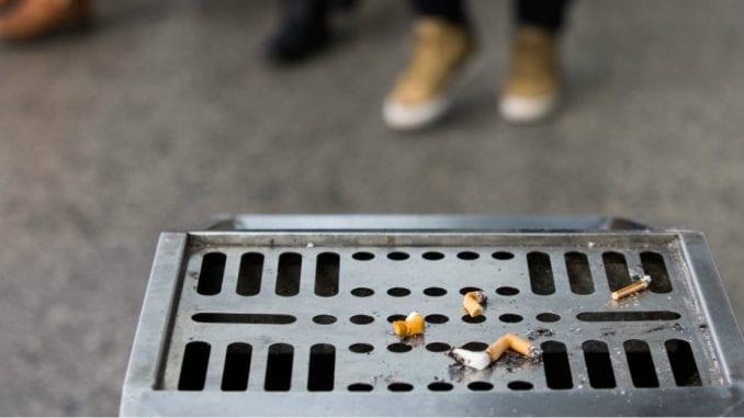 Osam najvećih zabluda pušača 1