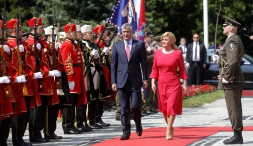 Tači: Vučićeva izjava o Kosovu za unutrašnju upotrebu 10