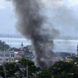 Filipini: Greškom bombardovali svoje vojnike, veliki broj mrtvih i ranjenih 14