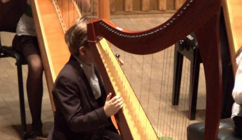 Međunarodni festival harfe 5