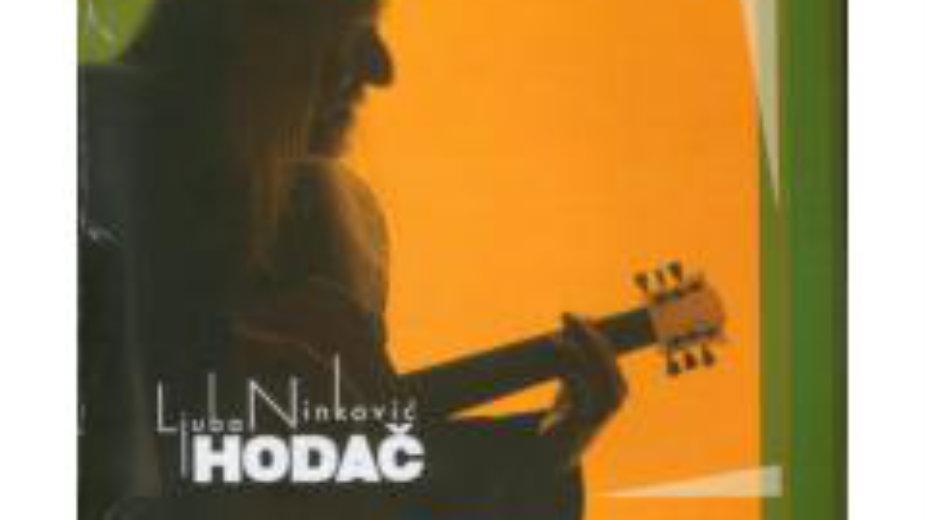 """Novi album Ljube Ninkovića """"Hodač"""" u godini jubileja 1"""