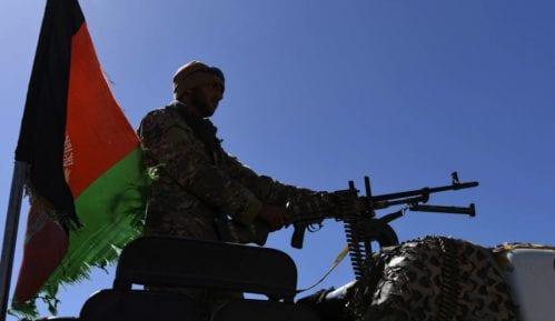 Talibani ubili osam vojnika i policajaca 12