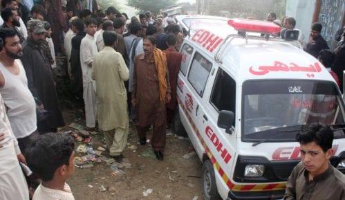U eksplozijama Pakistanu, poginulo više od 70 ljudi 11