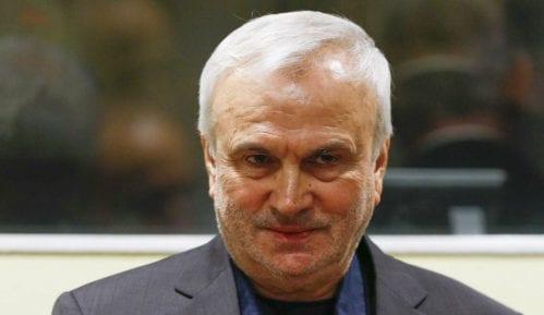 Jovica Stanišić na privremenoj slobodi u Srbiji do januara 9