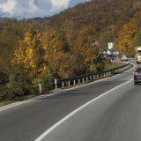 AMSS: Nema gužve na putevima Srbije, večeras moguće čekanje na naplatnim stanicama 13