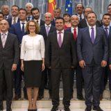 Makedonija dobila novu vladu 12
