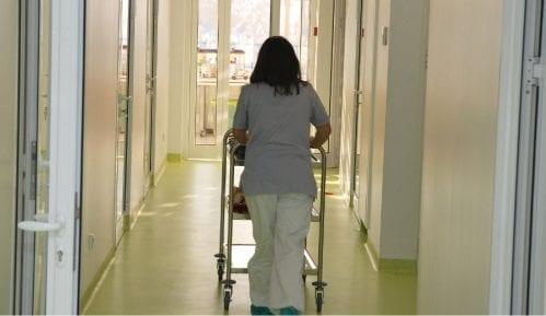 Dveri: Kampanjsko zapošljavanje neće rešiti pitanje zdravstva 1