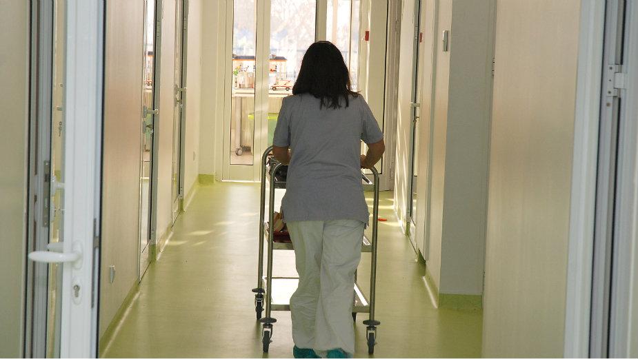 Pre pandemije nedostajalo 5,9 miliona medicinskih sestara u svetu 1