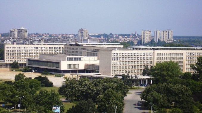 Promene Ustava ključni prioritet za Srbiju 1