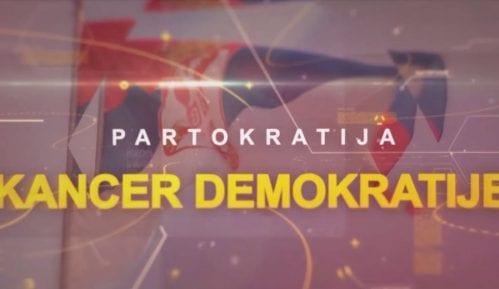Partokratija: kancer demokratije 12