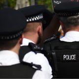 Protesti protiv policije u Londonu (Video) 5