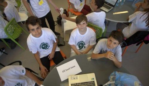 Nagrade mladim robotičarima 9