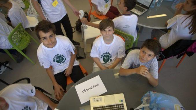Nagrade mladim robotičarima 1